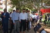 Kızıltepe'de 15 Temmuz Etkinliği