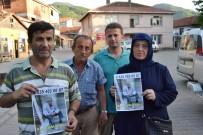 RAMAZAN BAYRAMı - Manava Gidiyorum Diye Çıktı, 18 Gündür Haber Alınamıyor
