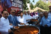 İSMAIL ÇORUMLUOĞLU - Manisa'da 15 Temmuz Şehitleri İçin Mevlit