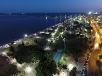 KALDIRIMLAR - Mersin'in Çehresi Değişiyor