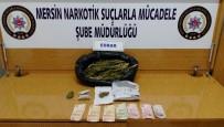 GÜNDOĞDU - Mersin Polisi Uyuşturucu Satıcılarına Göz Açtırmıyor