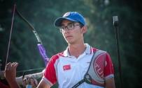 DÜNYA KUPASı - Mete Gazoz Avrupa Şampiyonu