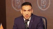 MİLLİ FUTBOLCU - Mevlüt Erdinç Açıklaması Buraya 10-15 Gol Atmaya Geldim