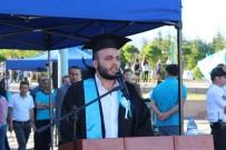 ADNAN GÖRÜR - Mezuniyetinde 15 Temmuz'da  Gazi Olduğu Geceyi  Anlattı