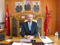 HUKUK DEVLETİ - MHP Karaman İl Başkanı Yılmaz Açıklaması 'Hakimiyet Milletindir'
