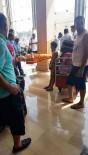 BIÇAKLI SALDIRI - Mısır'da Ukraynalı Turistlere Bıçaklı Saldırı Açıklaması 2 Ölü, 4 Yaralı