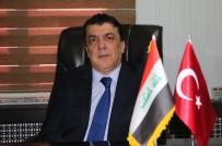 KURTARMA OPERASYONU - Musul'un Yeniden İnşası İçin Türk Firmalara Çağrı