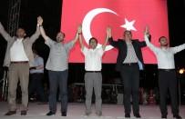 NEVŞEHİR BELEDİYESİ - Nevşehir Yarın 7'Den 70'E Nöbet Tutacak