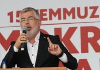 KARDEŞ KAVGASI - Oktay Çanak Açıklaması '15 Temmuz Bir İşgal Girişimiydi'