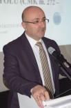 TUTUKLAMA KARARI - Afyonkarahisar Baro Başkanı Av. Turgay Şahin, Kentteki 1 Yıllık FETÖ Mücadelesini Anlattı Açıklaması