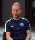 EREN DERDIYOK - Markus Neumayr Açıklaması 'Süper Lig'de Başarılı Olacağım, Aksini Düşünseydim Gelmezdim'