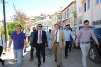 Pütürge Belediyesi İle DAP Arasında Protokol İmzalandı