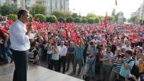MAZLUM - Recep Konuk; 'İç Ve Dış Düşmanlar Heveslenmesin, Artık Türkiye'de Meydan Boş Değil'