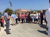 HIKMET ŞAHIN - Sağlıkçılardan 15 Temmuz Şehitleri İçin Lokma Hayrı