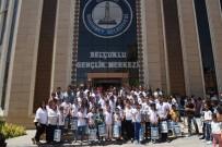 SATRANÇ TURNUVASI - Şahinbey'de Hamleler 15 Temmuz İçin Atıldı