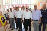 YAZ KURAN KURSU - Samsat'ta 15 Temmuz Etkinlikleri Coşku İle Gerçekleştiriliyor