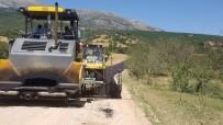 İL GENEL MECLİSİ - Şaphane'de Köy Yolları Çalışmaları