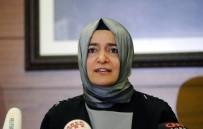 ŞEHİT YAKINI - 'Şehit Ve Gazilerimizin Hesabını Tek Tek Soracağız'