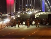 Şehitler Köprüsü iddianamesi tamam