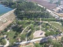 DEVİR TESLİM - Şehri Derya Parkı Odunpazarı Belediyesinin Sorumluluğundan Alındı