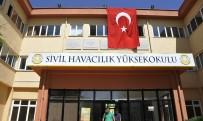 SİVİL HAVACILIK - Selçuk'ta Sivil Havacılık Yüksekokulu İlk Öğrencilerini Alıyor