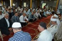 SİİRT VALİLİĞİ - Siirt'te 15 Temmuz Şehitleri İçin Mevlit Okutuldu