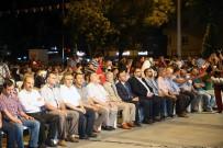 ÖMER KARAOĞLU - Sincan Belediyesi, 15 Temmuz'u Anma Etkinlikleri Devam Ediyor