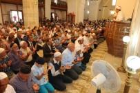 SINOP VALISI - Sinop'ta 15 Temmuz Şehitleri İçin Kur'an Ziyafeti