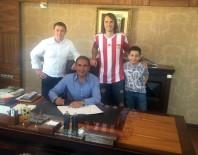 DINAMO MOSKOVA - Sivasspor, Vitali Djakov'u Kadrosuna Kattı