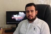 ALTUNIZADE - Tankları Şehitler Köprüsünden Kaldıran Genç O Anları Anlattı