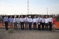 ANİMASYON FİLMİ - Tekirdağ'a 80 Yıl Hizmet Verecek Bina Yapılıyor