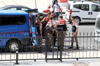 KıZıLPıNAR - Tekirdağ'da El-Kaide Operasyonu Açıklaması 3 Gözaltı