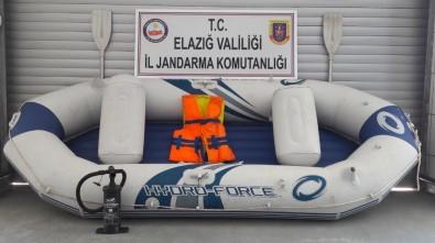 Teröristler bu botu kullanıyormuş