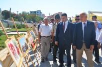 AYRANCıLAR - Torbalı'da 15 Temmuz'a Özel Sergi
