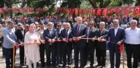 ORHAN FEVZI GÜMRÜKÇÜOĞLU - Trabzon'da 15 Temmuz Şehitleri Anma, Demokrasi Ve Milli Birlik Günü Etkinlikleri