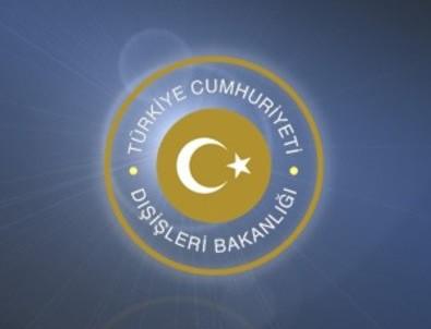 Türkiye'den İsrail'e uyarı