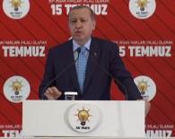 HUKUK DEVLETİ - 'Türkiye'nin En Önemli Sorunlarından Birisi De 657'Dir'