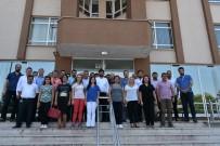 VATAN HAINI - Uslu Açıklaması 'Çanakkale'de Seyit Onbaşı, 15 Temmuz'da Ömer Halis Ruhu'