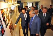 RESIM SERGISI - Vali Köşger; 'Türk Milleti 15 Temmuz'da Tarih Yazdı'