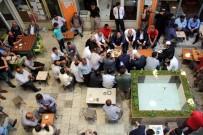 ŞEREFIYE - Vali Ustaoğlu'ndan Restore Edilen Camilere Ziyaret