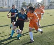 MEDINE - Yıldız Kızlar Türkiye Şampiyonası Güney-Güneydoğu Grubu