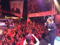 İŞ DÜNYASI - Yücel Yalçınkaya Açıklaması '15 Temmuz'da Sokaklarda Olacağız'