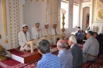 MAHMUT KAŞıKÇı - Yüksekova'da 15 Temmuz Şehitleri İçin Anma Programı