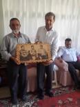 ASKERLİK ŞUBESİ - 15 Temmuz Demokrasi Gazisinin Ailesi Unutulmadı