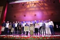 TÜRKIYE FıRıNCıLAR FEDERASYONU - 15  Temmuz Destanı Serdivan'da Kahramanlarla Anıldı