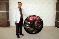 İL GENEL MECLİSİ - 15 Temmuz Hain Darbe Girişimi Dev Bakırda