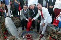 İBRAHIM KARAOSMANOĞLU - 15 Temmuz Parkına Zaman Kapsülü