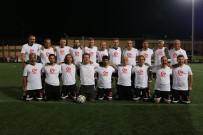 FARUK GÜNGÖR - 15 Temmuz Şehitleri Anısına Düzenlenen Futbol Turnuvası Tamamlandı