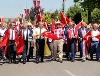 MUHAMMET GÜVEN - 15 Temmuz Şehitleri Anma, Demokrasi Ve Milli Birlik Günü Etkinlikleri