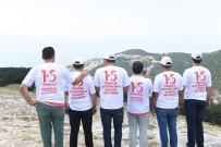 ANMA TÖRENİ - 15 Temmuz Zirve Tırmanışı Yapıldı